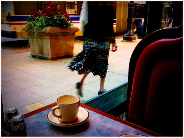 (c) 2009 - Morning Coffee #1 (iPhone)