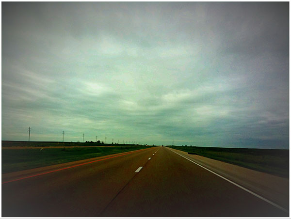 (c) 2009 - Flat Land (iPhone)